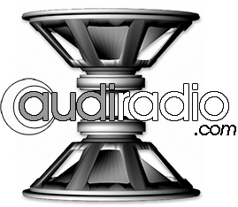 Logo audiradio.com